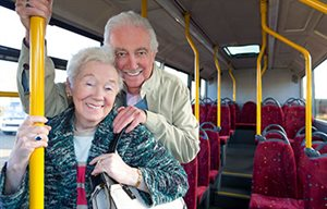 Improvements in Concessionary Bus Pass scheme