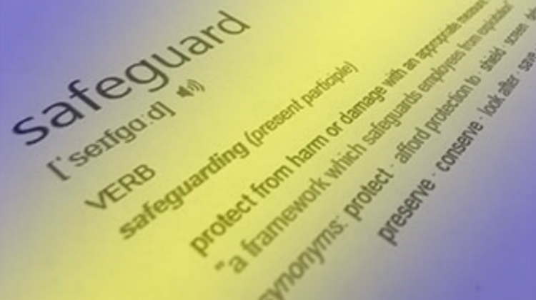 Safeguarding Definition