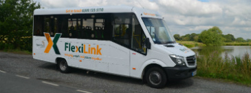 FlexiLink bus